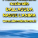 Premio letterario nazionale Dall'Acqua nasce l'anima