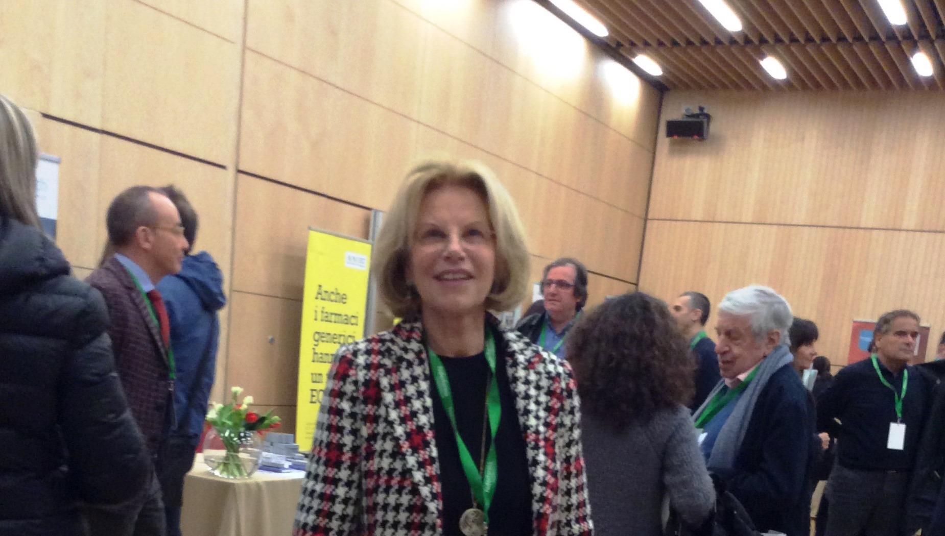 D.ssa Luisa Poluzzi